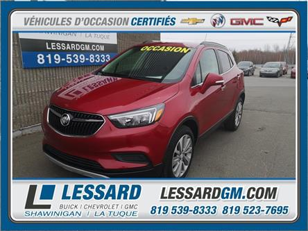 2018 Buick Encore Preferred (Stk: 21-394AS) in Shawinigan - Image 1 of 19