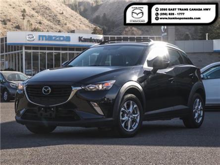 2017 Mazda CX-3 GS (Stk: P3386) in Kamloops - Image 1 of 32