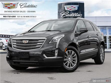 2017 Cadillac XT5 Luxury (Stk: 14073A) in Oshawa - Image 1 of 36