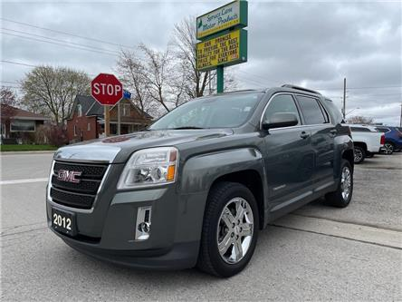 2012 GMC Terrain SLE-2 (Stk: 98713) in Belmont - Image 1 of 25