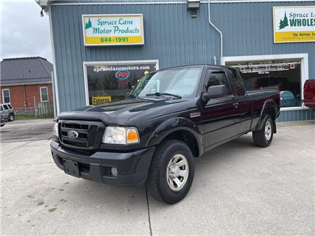 2007 Ford Ranger  (Stk: 92162) in Belmont - Image 1 of 23