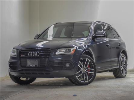 2017 Audi SQ5 3.0T Dynamic Edition (Stk: 53896) in Newmarket - Image 1 of 23