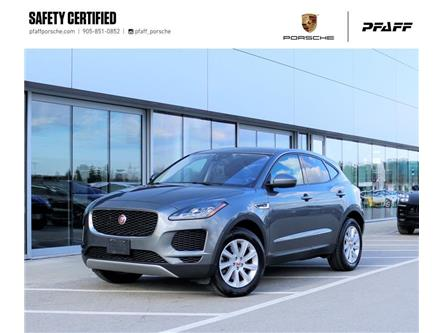 2018 Jaguar E-PACE P250 AWD S (Stk: P15953AAA) in Vaughan - Image 1 of 25