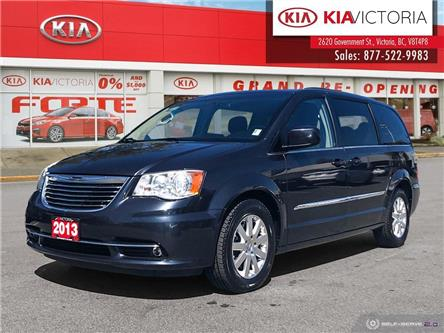 2013 Chrysler Town & Country Touring (Stk: A1801) in Victoria - Image 1 of 25