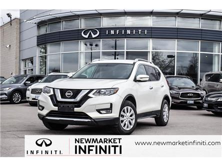 2018 Nissan Rogue SV (Stk: UI1506) in Newmarket - Image 1 of 27