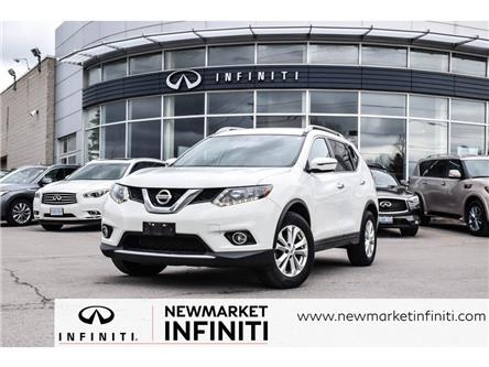 2016 Nissan Rogue SV (Stk: UI1505) in Newmarket - Image 1 of 27
