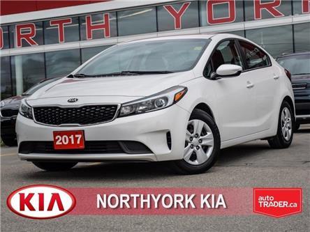2017 Kia Forte  (Stk: P0308) in Toronto - Image 1 of 26