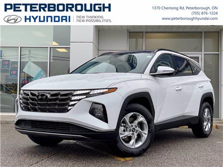 2022 Hyundai Tucson Preferred (Stk: H12908) in Peterborough - Image 1 of 29