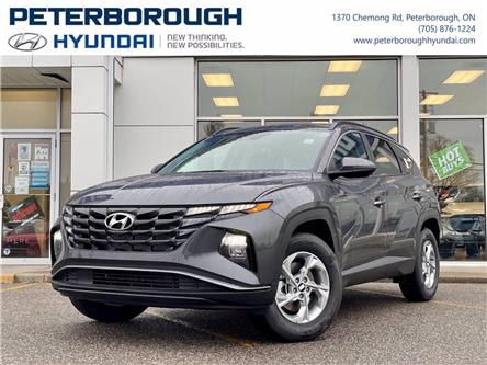 2022 Hyundai Tucson Preferred (Stk: H12909) in Peterborough - Image 1 of 29