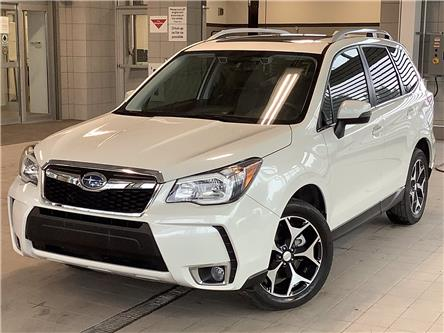 2016 Subaru Forester 2.0XT Touring (Stk: 1922A) in Kingston - Image 1 of 30