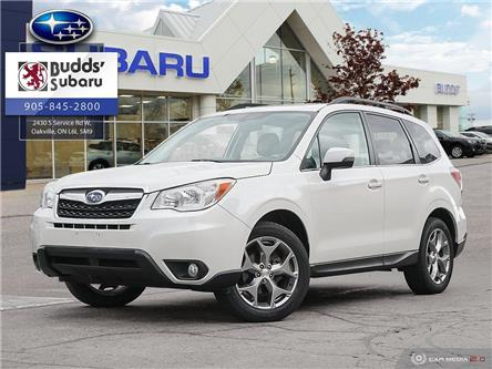 2016 Subaru Forester 2.5i Limited Package (Stk: F21016A) in Oakville - Image 1 of 29