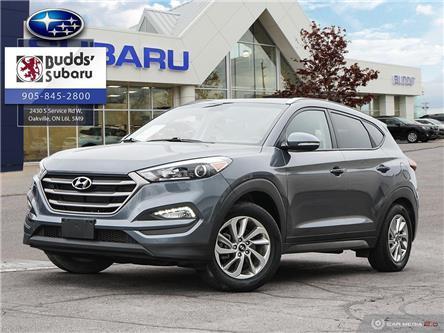 2016 Hyundai Tucson Premium (Stk: F21046A) in Oakville - Image 1 of 27