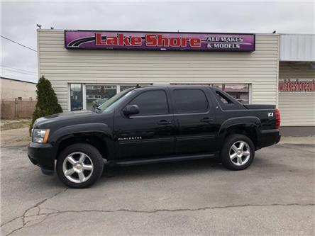 2011 Chevrolet Avalanche 1500 LT (Stk: K9548) in Tilbury - Image 1 of 21