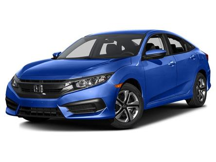 2016 Honda Civic LX (Stk: X5059A) in Charlottetown - Image 1 of 9