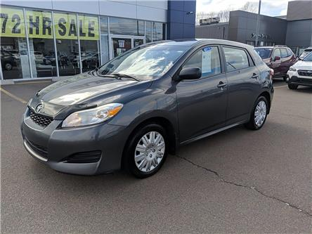 2013 Toyota Matrix Base (Stk: SUB2580TA) in Charlottetown - Image 1 of 14