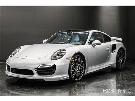 2015 Porsche 911  (Stk: WP0AD2) in Montreal - Image 1 of 30