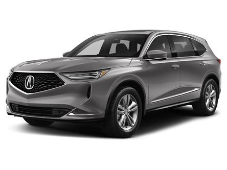 2022 Acura MDX Base (Stk: M13560) in Toronto - Image 1 of 2