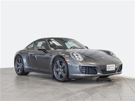 2018 Porsche 911 Carrera 4 (Stk: 63359A) in Ottawa - Image 1 of 21