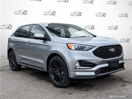2021 Ford Edge ST Line (Stk: S1212) in St. Thomas - Image 1 of 26