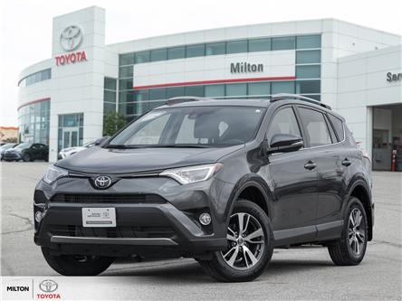 2018 Toyota RAV4 XLE (Stk: 471304) in Milton - Image 1 of 20