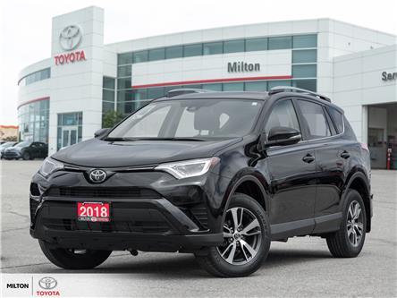 2018 Toyota RAV4 LE (Stk: 481992) in Milton - Image 1 of 20