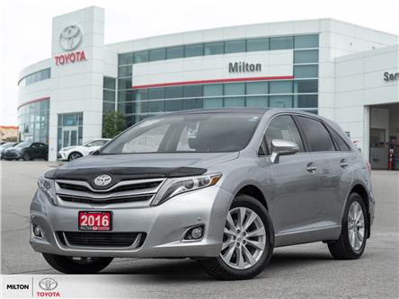 2016 Toyota Venza Base (Stk: 076203) in Milton - Image 1 of 24