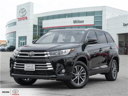 2019 Toyota Highlander XLE (Stk: 620167) in Milton - Image 1 of 24