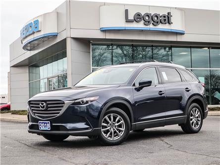 2018 Mazda CX-9  (Stk: 2492) in Burlington - Image 1 of 28