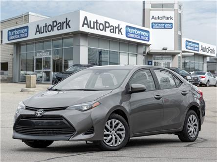 2019 Toyota Corolla LE (Stk: APR9686) in Mississauga - Image 1 of 20
