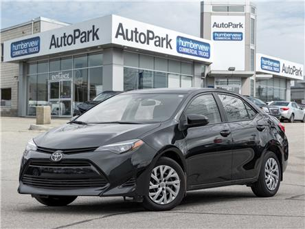 2019 Toyota Corolla LE (Stk: APR7084) in Mississauga - Image 1 of 20