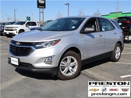 2018 Chevrolet Equinox LS (Stk: X32091) in Langley City - Image 1 of 25