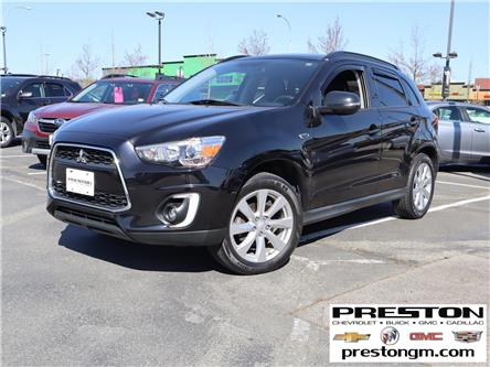 2015 Mitsubishi RVR GT (Stk: 1204321) in Langley City - Image 1 of 29