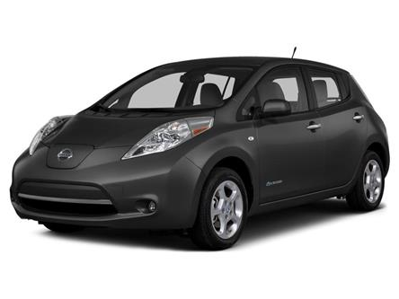 2015 Nissan LEAF SL (Stk: K09-8544B) in Chilliwack - Image 1 of 9