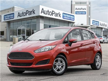 2019 Ford Fiesta SE (Stk: APR10065) in Mississauga - Image 1 of 19