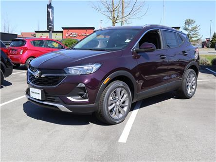 2021 Buick Encore GX Select (Stk: 1206160) in Langley City - Image 1 of 6