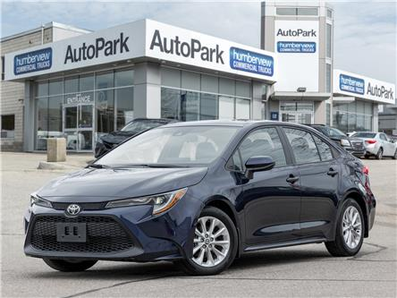 2020 Toyota Corolla LE (Stk: APR10057) in Mississauga - Image 1 of 20