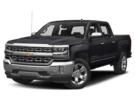 2018 Chevrolet Silverado 1500  (Stk: 41382) in Strathroy - Image 1 of 9