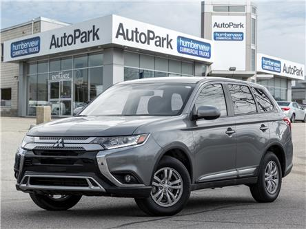 2020 Mitsubishi Outlander ES (Stk: APR10030) in Mississauga - Image 1 of 20