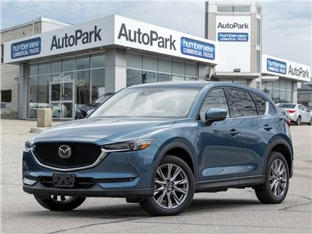 2019 Mazda CX-5 GT (Stk: APR9973) in Mississauga - Image 1 of 22