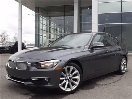 2013 BMW 320i xDrive (Stk: 14112A) in Gloucester - Image 1 of 21