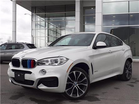 2019 BMW X6 xDrive35i (Stk: P9792) in Gloucester - Image 1 of 26