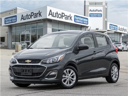 2020 Chevrolet Spark 1LT CVT (Stk: APR10180) in Mississauga - Image 1 of 18
