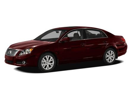 2008 Toyota Avalon XLS (Stk: 199469D) in Woodstock - Image 1 of 2