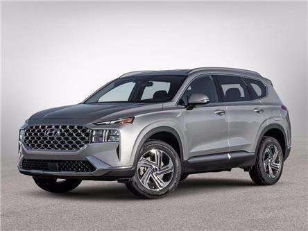 2021 Hyundai Santa Fe Preferred (Stk: D10637) in Fredericton - Image 1 of 23