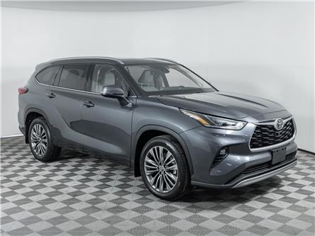 2020 Toyota Highlander Limited (Stk: X0059A) in London - Image 1 of 28