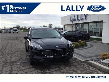 2021 Ford Escape SE (Stk: EP27568) in Tilbury - Image 1 of 9