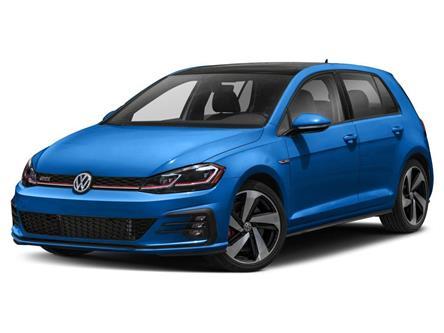 2021 Volkswagen Golf GTI Autobahn (Stk: N210172) in Laval - Image 1 of 9