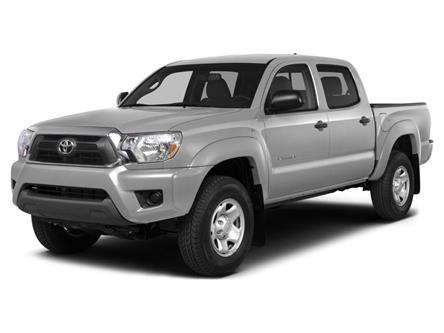 2015 Toyota Tacoma V6 (Stk: 2132651) in Regina - Image 1 of 9