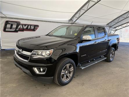 2016 Chevrolet Colorado LT (Stk: 189887) in AIRDRIE - Image 1 of 27