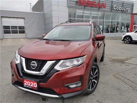 2020 Nissan Rogue SL (Stk: CMW308085A) in Cobourg - Image 1 of 14